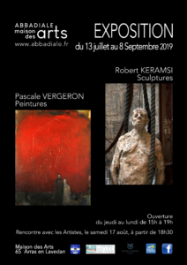 Expo Keramsi/vergeron